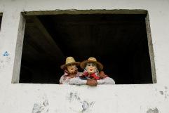 Ánimas traviesas. Tehuetlán, Hidalgo 2013.