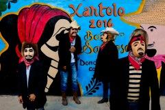 Xantolo. Huejutla Centro, Hidalgo 2016.
