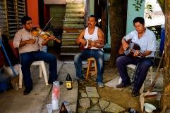 Músicos xantoleros. Huejutla Centro, Hidalgo 2016.