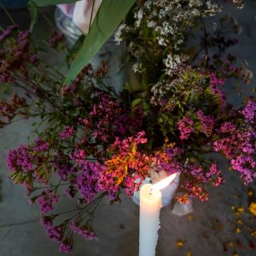 Flor de Todos Santos. Río Blanco Tonaltepec, Oaxaca 2018.