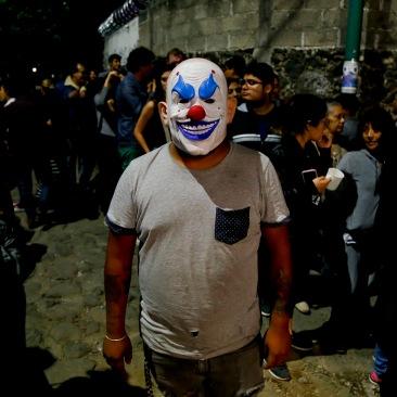 Ofrendas Nuevas. Ocotepec, Morelos 2017.