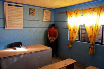 El castigado. Chimalhuacán, EDOMEX 2010.