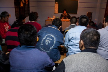 Che. Chimalhuacán, EDOMEX 2011.